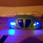 Headlights and Signals on