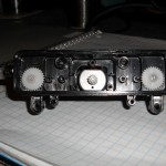 Inside the Gearbox